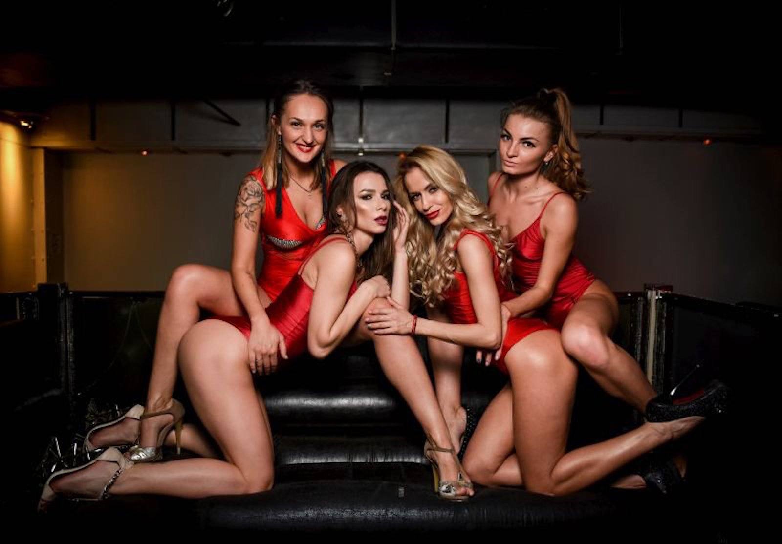 Проститутки у лювові